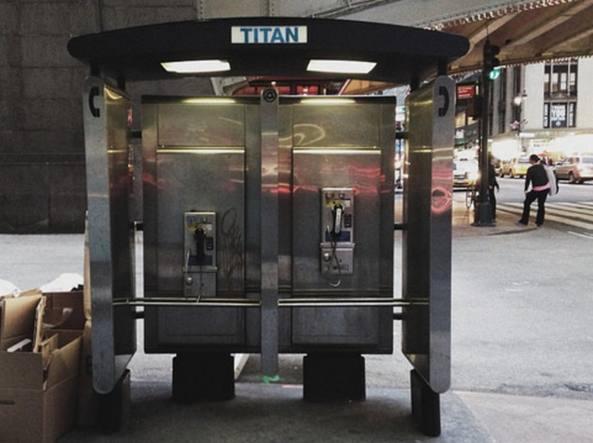 titan-booth-kCJC-U430402044709879rE-1224x916@Corriere-Web-Sezioni-593x443
